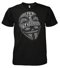 "GEEK Anonymous "" MASCHERA "" T-Shirt"