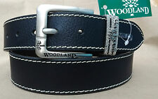 REAL 100% GENUINE LEATHER BROWN BELT FOR MEN'S & FORMAL WEAR Amazing Quality
