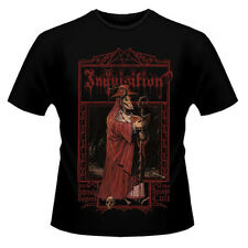 INQUISITION Into the Infernal Regions... Official T-shirt NEW mgla marduk watain