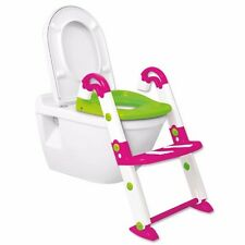 Kinder Toilettentrainer Toilettensitz Wc Lerntöpfchen Baby Kindertoilette 3in1
