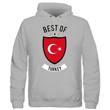 Best of Turkey Kinder Kapuzenpulli