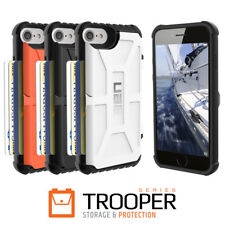 Urban Armor Gear (UAG) iPhone 8/7/6 Trooper Military Spec Case - Rugged Cover