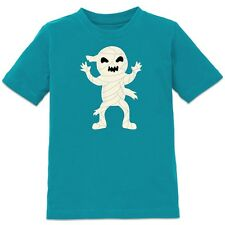 Mumie Kinder T-Shirt