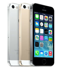 Apple iPhone 5s Unlocked Sim Free - 16GB - Various Colours