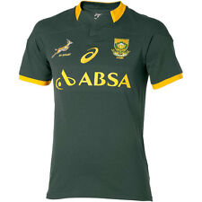 South Africa Youth Rugby Shirt 2014/16