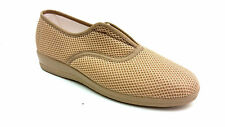 Chaussures Femme Type Chaussons ( Spécial Pied Fin ) GGMA SHOES