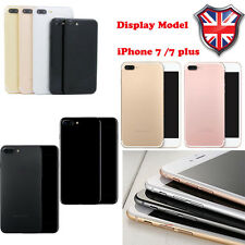 1:1 Non Working Dummy Shop Display Toy Fake Model Mobile Phone For iPhone 7/Plus