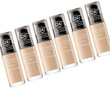 REVLON COLORSTAY MAKE UP COMBI/OIL SKIN NEUE VERSION MIT PUMPE FARBAUSWAHL 30 ML