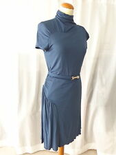 Designer Kleid ELISABETTA FRANCHI - CELYN b gr 38 (IT 44) dress rôbe abito luxus