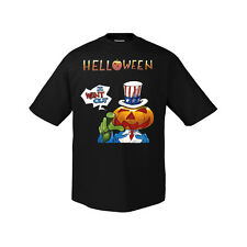 Helloween Dr. Stein / I Want Out T-Shirt