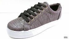 Chaussures Femme Type Basket Double Semelle 2 Coloris Disponible GGMA SHOES