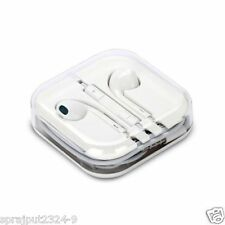 Earphones Headphones Earpods Earbuds With Mic For Apple iPhone / iPad / iPod
