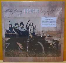YOUNG, NEIL & CRAZY HORSE Americana NEW 2LP FOC + booklet Reprise Records 2012
