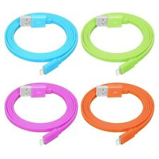Yellowknife MFi Certified IOS9 USB Lightning Cable for iPhone 6 Plus 6 5s iPad 3