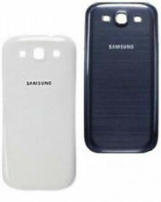 New Samsung Galaxy S3 GT-i9300 Battery Back Cover case Rear Door UK