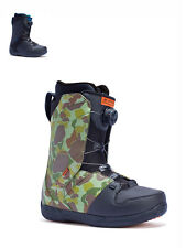 Ride Anthem Boa All Mountain Snowboard Boot