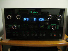 McIntosh MX135 A/V Control Center