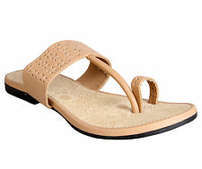 Azores Brown New Classy Flats