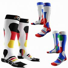 X-Socks Ski Energizer Patriot