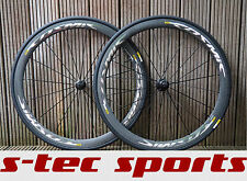 Mavic Cosmic Carbone 40 Elite Cromo 2016 , Set ruote bicicletta , , Wheelset