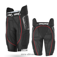 Leatt Impact Short GPX 5.5 Compression Protektoren Hose Enduro MTB MX Motocross