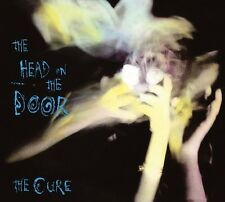 AUDIO CD CURE (THE) - THE HEAD ON THE DOOR