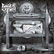 AUDIO CD PUNGENT STENCH - AMPEAUTY (RE-ISSUE)