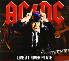 AUDIO CD AC/DC - LIVE AT RIVER PLATE (2 CD)