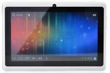 "7"" ZollTouch Screen Allwinner A13 1.0GHz CPU Android 4.0 Tablet PC 4GB HDD 512MB"