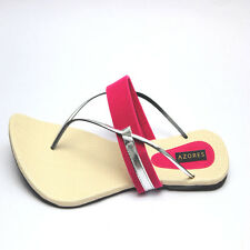 Azores Pink Chic Sandals