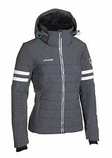 PHENIX POWDER SNOW JACKET Damen Skijacke Ski Jacke blau 38 40 42 44 ink blue