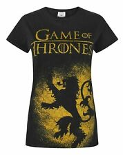 Game Of Thrones House Lannister Women's T-Shirt