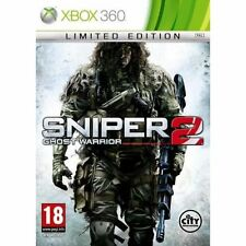 Sniper: Ghost Warrior 2 Limited Edition Microsoft Xbox 360 New