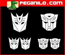 ADHESIVO PEGATINA VINILO STICKER AUFKLEBER DECAL VINYL KIT TRANSFORMER