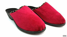 Pantoufles femme type chaussons large 3 coloris 40 38 37 36 GGMA SHOES