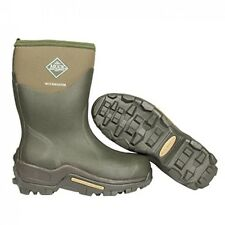 Muck Boots Muckmaster Mid Wellington Waterproof Muck Master Ladies & Mens Sizes