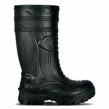 Cofra Thermic Safety Black Wellingtons Composite Toe Caps Midsole Metal Free Pre