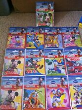Disney Mickey Mouse 3d Nevera Imanes ClubHouse Minnie Donald Goofy Pluto Daisy