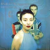 Sneaker Pimps - Becoming X (1999)