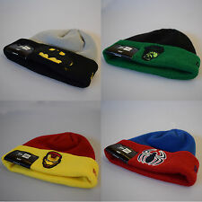 New Era bambini supereroe inverno berretto bambine BATMAN IRONMAN HULK CAPPELLO