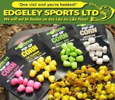 Korda Pop Up/Sinking Dumbells & Corn - (Various Flavours Available)