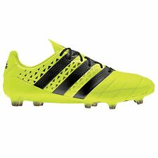 Adidas - ACE 16.1 LEATHER  FG/AG - SCARPA CALCIO - art.  S79684-C