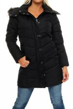 Only Damen Mantel Down Coat onlSIERRA Wintermantel Jacke Steppmantel