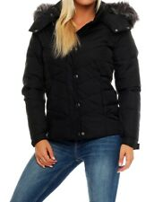 Only Damen Winterjacke onlSIERRA DOWN Jacket Winter Jacke Steppjacke