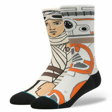 Stance Sock Calze The Resistance Star Wars M545C16RST-TAN