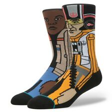 Stance Sock Calze The Resistance 2 Star Wars M545C16RS2-ORG