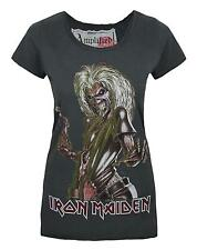 Amplified Iron Maiden Killers Women's T-Shirt