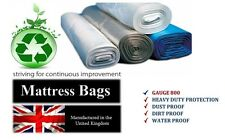Mattress Bags Gauge 800 Quality Storage Bags Transport Bags Batch No 786721