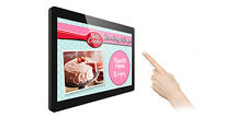 Android Digital POS Advertising Display 10″ Signage