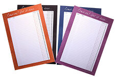 To Do List Notepad A4 - To Do List - Come On! Get It Done - To Do List Pad